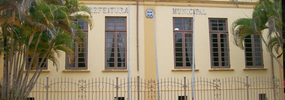 Contas da Prefeitura de Ribeira de 2014 foram aprovadas