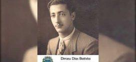 A história do município de Ribeira